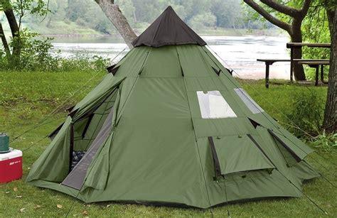backyard teepee tent outdoor cing 10 x 10 teepee tent tents waterproof