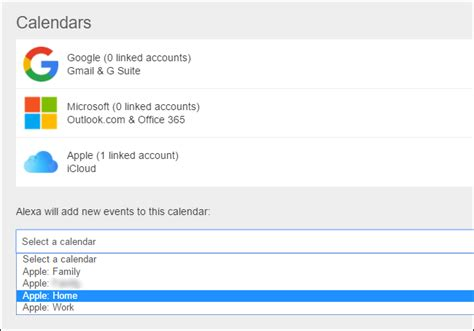How To Access Calendar How To Access Your Icloud Calendar With