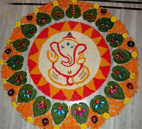 diwali rangoli best rangoli designs for diwali festival