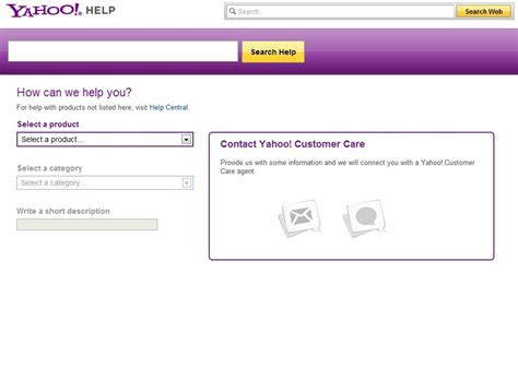 Yahoo Phone Search Yahoo Customer Care Phone Numbers Images Frompo 1