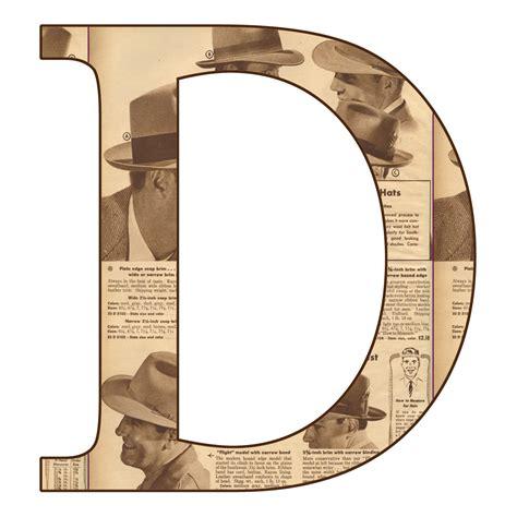d d letter d png