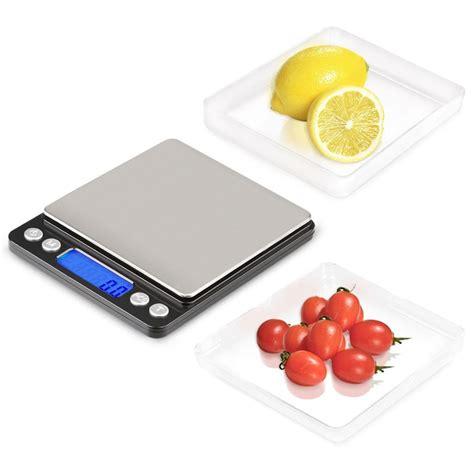 bilancia digitale da cucina le 16 migliori bilance elettroniche da cucina digitale