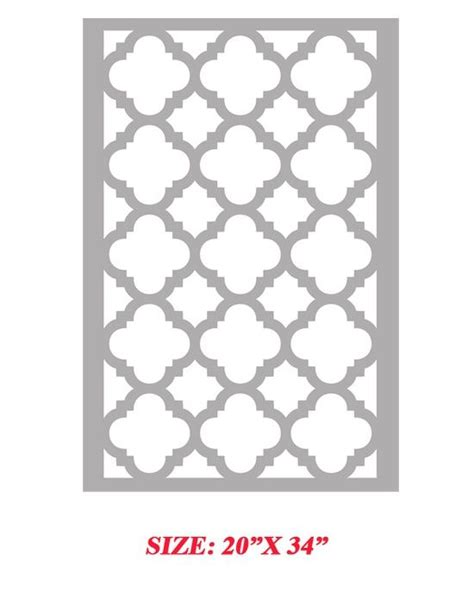 moroccan shapes templates best 25 moroccan stencil ideas on moroccan pattern moroccan stencils printables
