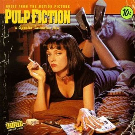 Pulp Fiction Soundtrack | pulp fiction 180 gram vinyl soundtrack