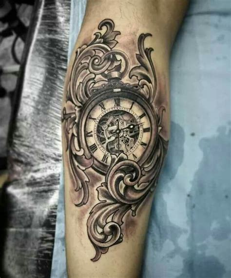 pinterest tattoo time 25 best ideas about clock tattoos on pinterest time