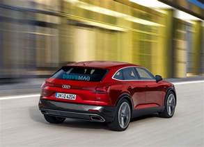 Q4 Audi Confirmed Audi Q4 Production Starts In 2019 Flagship Q8