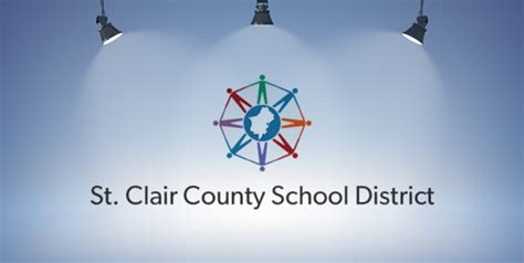 St Clair County Records Talented Records Contracts Talented Data Driven K 12