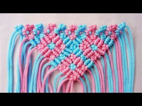 tutorial tas tali kur macrame 147 best makrame images on pinterest knots macrame and