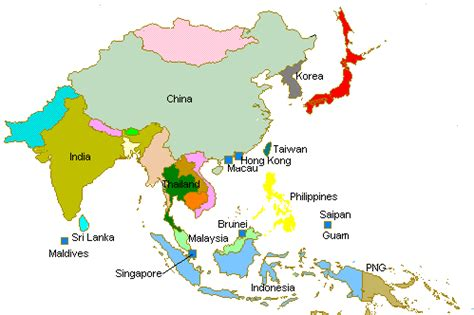 south east asia country map room 5 world history geography challenge china
