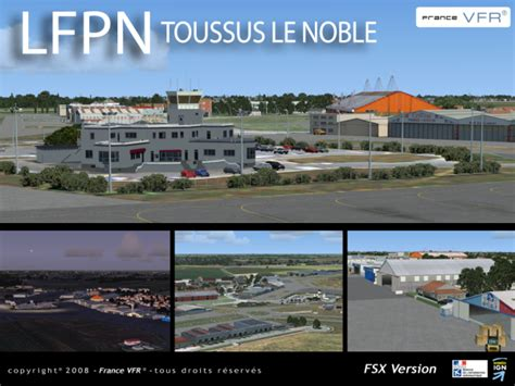 toussus le noble fs2004 freeware toussus le noble now for fsx francevfr has now released