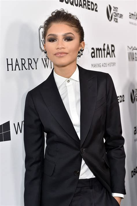 celebrity feminism definition zendaya shares a refreshingly simple definition of
