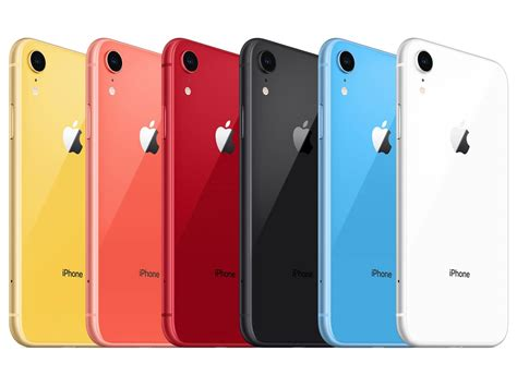 biggest differences  iphone xr  iphone xs
