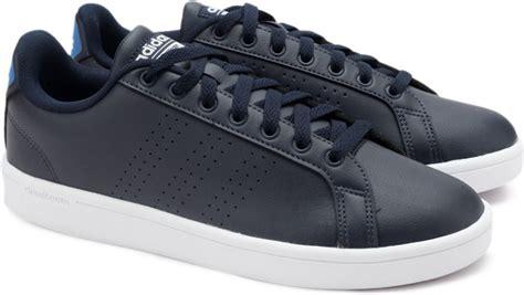Adidas Neo Advantage 100 Original 1 adidas neo cf advantage cl tennis shoes buy conavy conavy blue color adidas neo cf advantage