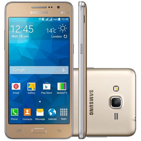 Samsung Galaxy Prime Tv smartphone samsung galaxy gran prime duos tv g531