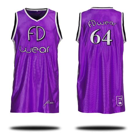 jersey design basketball color violet jersey red purple only virtika outerwear