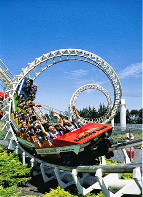 theme park queenstown top attractions in auckland tops travel guide and