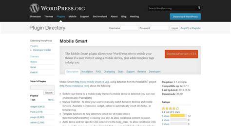 wordpress mobile layout plugin best free wordpress mobile plugins design geekz