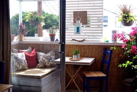 diy small apartment balcony interesting ideas for decorating apartment balconies