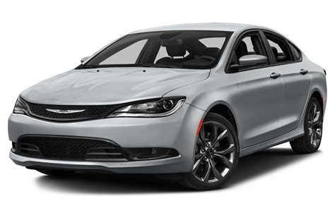 2016 Chrysler 200 Price Photos Reviews Features