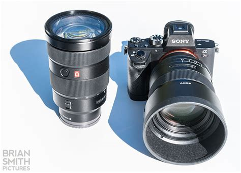 Sony Lens Sel Fe 85mm F1 4 Gm sony g master lens field test 24 70mm f2 8 85mm f1 4
