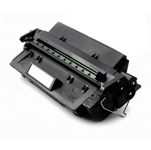 Toner Hp 16a Q7516a Reycle Compatible Murahbagus hp 16a black toner cartridge q7516a remanufactured to oem