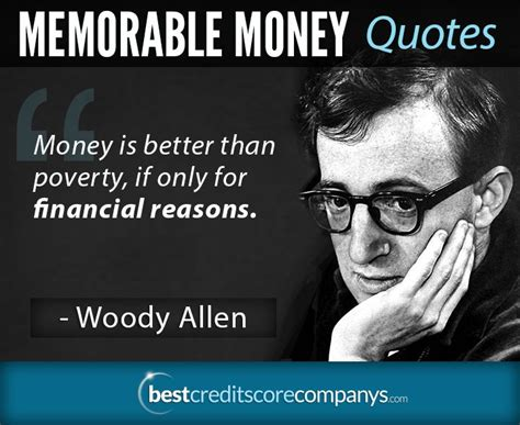 movie quotes money quot money is better than poverty if only for financial