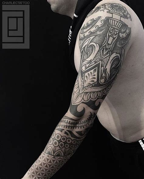 geometric tattoo san diego 24 best images about charlie cung on pinterest cas san