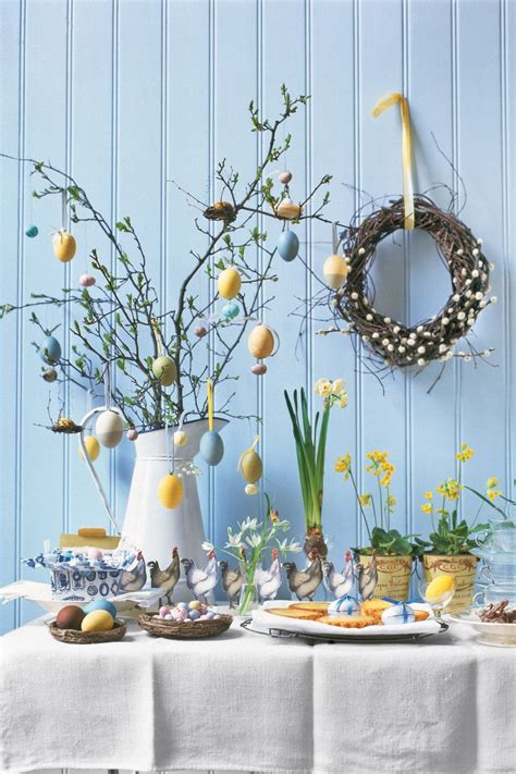 easter home decor easter celebration lovely ideas for your vintage home decor