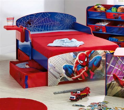 spiderman toddler bed set spiderman bedroom set ideas quecasita