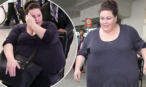Richie Denies Gastric Bypass Surgery by This Is Us Chrissy Metz Denies Gastric Bypass