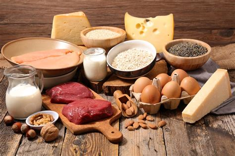 Rendah Lemak 5 sumber protein rendah lemak yang bisa bikin diet sukses