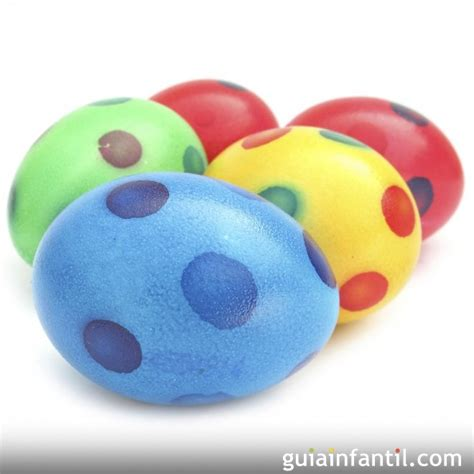 como decorar huevos de pascuas caseros ideas para decorar huevos de pascua