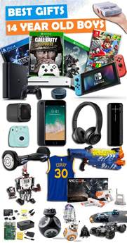 Gifts For A 14 Year Boy - gifts for 14 year boys buzz
