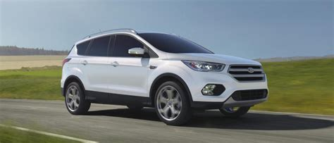 2019 Ford Colors by 2019 Ford Escape Exterior Color Options