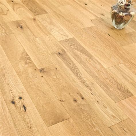 eternity engineered oak flooring mm  mm brushed  oiled  engineered wood