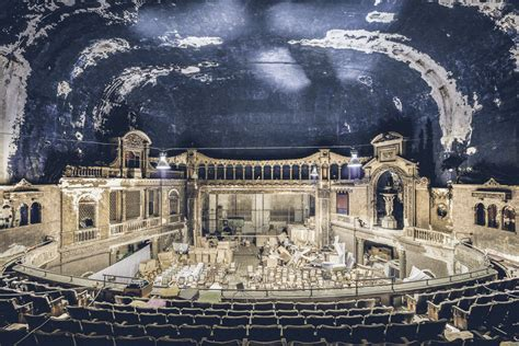 Beautiful Abandoned Places by 10 Abandoned Movie Theaters In Nyc And Nj Untapped Cities