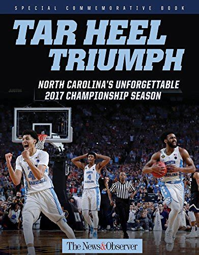 Number Search Nc Tar Heel Triumph Carolina S Unforgettable 2017 Chionship Season