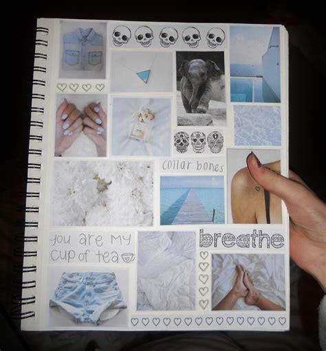 tumblr themes notebook tumblr dash scrapbook diy pinterest posts scrapbook