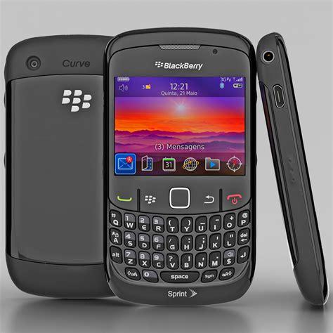 Baterai Blackberry Curve 8530 blackberry curve 8530 3d 3ds