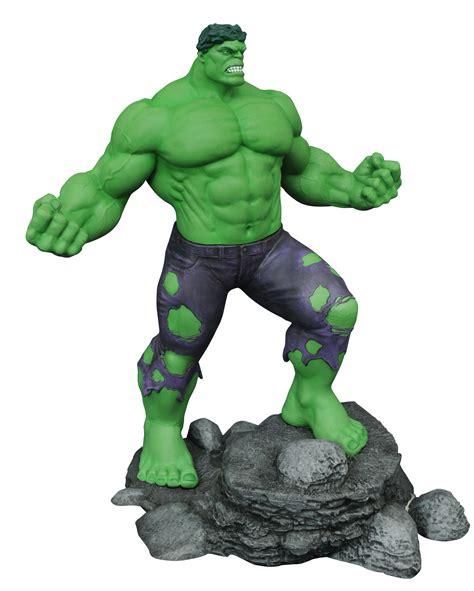 City Color Sculpt Marvel Set 1 marvel gallery statue for collectibles gamestop