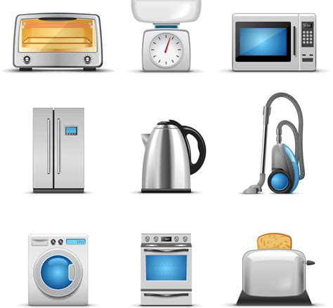 8 Household Appliances That Make Our Lives Easier by Household Appliances For Your Needs
