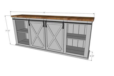 barn door cabinet walmart barn door fireplace lowes sliding tv stand with doors