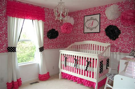 Diy Nursery Decor Ideas For Baby Girl And Baby Boy Nursery Decorating Ideas