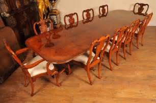 10 Seat Dining Room Set by 10 Seat Dining Room Set Marceladick Com