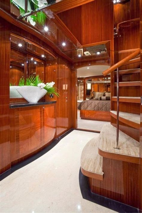 Yacht Interior Fabrics by Exquisite Yacht Interiors Theopulentlifestyle Org