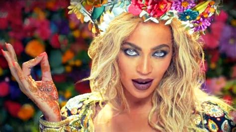 illuminati and beyonce beyonc 233 plays quot lucifer quot in new 2016