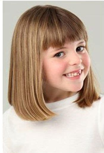 shoulder length bob cuts for kids shoulder length bobs children hair and long hairstyles on