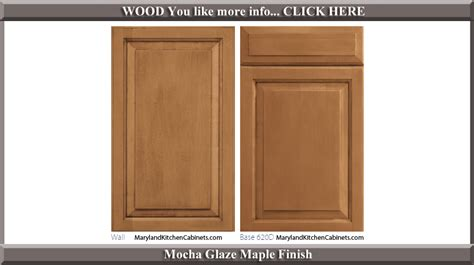 Cabinet Door Finishes 620 Maple Cabinet Door Styles And Finishes Maryland