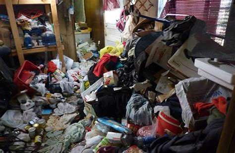 hoarder room compulsive hoarding posts