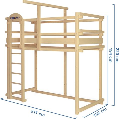 Bunk Bed Winnipeg Loft Bed Winnipeg